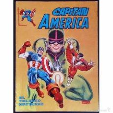 Cómics: CAPITAN AMERICA Nº 1 / MARVEL / EDICIONES SURCO / LINEA 83 / 1983 (JACK KIRBY). Lote 49656546