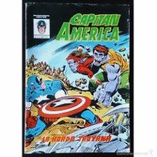 Cómics: CAPITAN AMERICA Nº 1 / VERTICE / MUNDI COMICS 1981 (JACK KIRBY). Lote 52671364