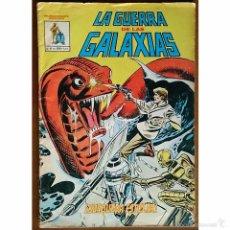 Cómics: LA GUERRA DE LAS GALAXIAS Nº 6 / VERTICE / MUNDI COMICS 1982 (ARCHIE GOODWIN & CARMINE INFANTINO). Lote 53995784