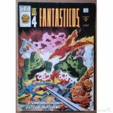 Cómics: LOS 4 FANTÁSTICOS VOL 3 Nº 28 / MARVEL / VERTICE / MUNDI COMICS 1979 (STAN LEE & JACK KIRBY). Lote 53994341