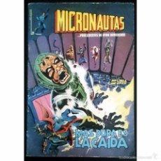 Cómics: MICRONAUTAS Nº5 / MARVEL / EDICIONES SURCO / LINEA 83 / 1983 (BILL MANTLO & AL MILGROM). Lote 46006098