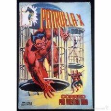 Cómics: PATRULLA X Nº 3 / MARVEL / EDICIONES SURCO / LINEA 83 / 1983 (CHRIS CLAREMONT & JOHN BYRNE). Lote 46007549