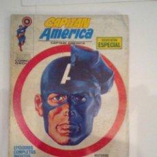 Cómics: CAPITAN AMERICA - VERTICE - VOLUMEN 1 - NUMERO 19 - CJ 64 - BUEN ESTADO. Lote 56967716