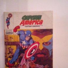 Cómics: CAPITAN AMERICA - VERTICE - VOLUMEN 1 - NUMERO 27 - BUEN ESTADO - CJ 84 - GORBAUD. Lote 56968066