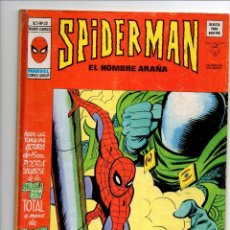 Cómics: SPIDERMAN - VOLUMEN.3 - Nº.32 - VERTICE. Lote 56992223