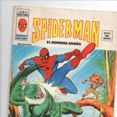 Cómics: SPIDERMAN - VOLUMEN.3 - Nº.24 - VERTICE. Lote 56992591