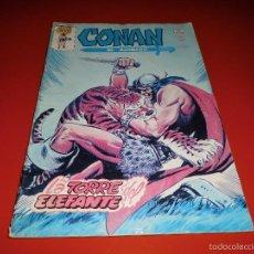 Comics: CONAN VOL. 2 Nº 42 MUNDI COMICS VERTICE. Lote 57045050