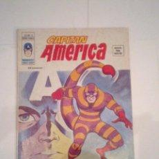 Cómics: CAPITAN AMÉRICA - VERTICE - VOLUMEN 3- NUMERO 12 - BUEN ESTADO - CJ 75 - GORBAUD. Lote 57073464