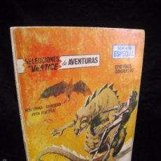 Cómics: SELECCIONES DE AVENTURAS Nº 26 - VERTICE - TACO - EDICION ESPECIAL. Lote 57083207