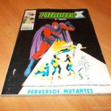 Cómics: PATRULLA X V.1 Nº 2 MUY BUEN ESTADO. Lote 57106134