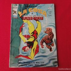Cómics: SUPER HEROES VOL. 2 Nº. 94. LA COSA Y SPIDER-WOMAN . C-11.. Lote 57110634
