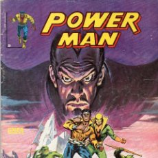 Cómics: COMIC VERTICE - SURCO 1983 POWERMAN Nº 5 (BUEN ESTADO). Lote 57117089