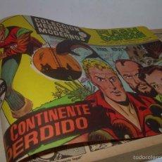Cómics: COLECCION COMPLETA ENCUADERNADA DE LA EPOCA.........................DEL Nº 31 AL 60....FLASH GORDON.. Lote 57189543