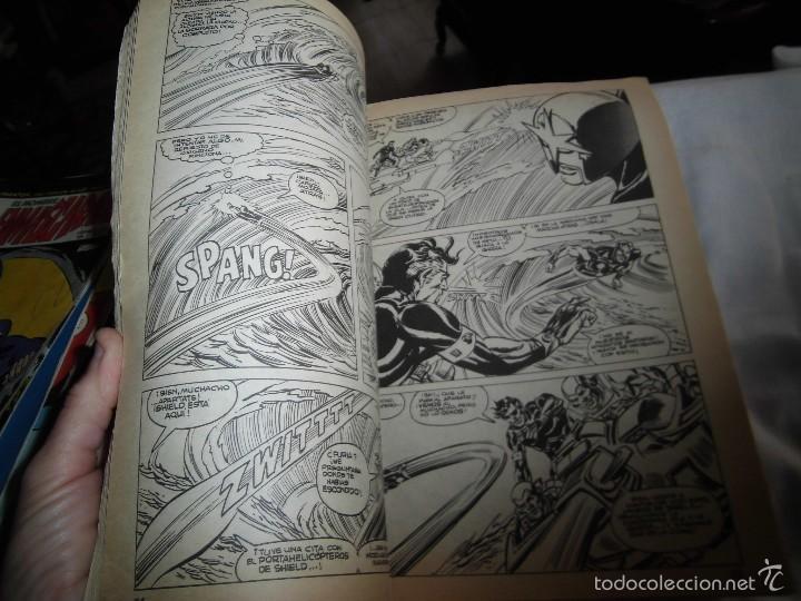Cómics: NOVA VOL.I.-Nº 37.LA MUERTE ES...GARRA AMARILLA - Foto 3 - 57274271