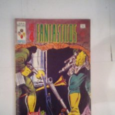 Cómics: LOS 4 FANTASTICOS - VERTICE - VOLUMEN 3 - NUMERO 20- BE - CJ 75 - GORBAUD. Lote 57274676