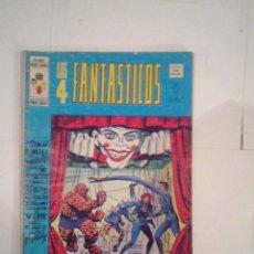 Cómics: LOS 4 FANTASTICOS - VERTICE - VOLUMEN 3- NUMERO 5- BE -CJ 75 - GORBAUD. Lote 57274892