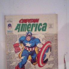 Cómics: CAPITAN AMERICA - VOLUMEN 3 - VERTICE - NUMERO 5 - CJ 75 - GORBAUD. Lote 57275201
