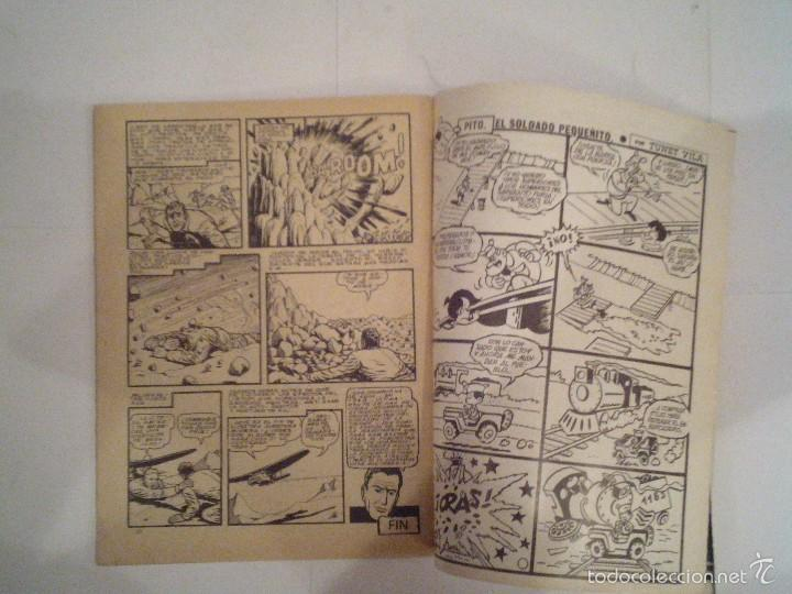 Cómics: CAPITAN AMERICA - VOLUMEN 3 - VERTICE - NUMERO 5 - CJ 75 - GORBAUD - Foto 3 - 57275201