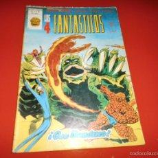Cómics: LOS 4 FANTASTICOS VOL. 3 Nº 30 MUNDI COMICS VERTICE. Lote 57327956