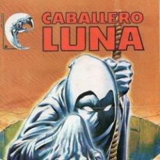 Cómics: COMIC VERTICE - SURCO 1983 CABALLERO LUNA Nº 2 (MUY BUEN ESTADO). Lote 57367567