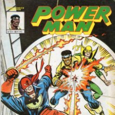 Cómics: COMIC VERTICE - MUNDI COMICS 1981 POWERMAN Nº 2 (MUY BUEN ESTADO). Lote 57392303