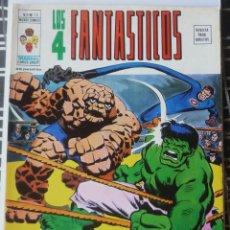 Cómics: LOS 4 FANTASTICOS V.2 Nº 15. EN EXCELENTE ESTADO. Lote 28531093