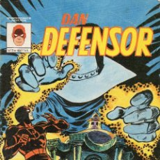 Cómics: COMIC VERTICE - MUNDI COMICS 1982 DAN DEFENSOR Nº 7 (BUEN ESTADO). Lote 57490633