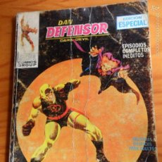 Comics: DAN DEFENSOR V.1 Nº 9 - TACO VERTICE DAREDEVIL. Lote 57497437