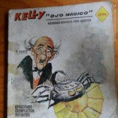 Cómics: KELLY OJO MAGICO V.1 Nº 14 - TACO VERTICE . Lote 57497816