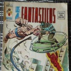 Cómics: LOS 4 FANTASTICOS V.2 Nº 10. Lote 57503128