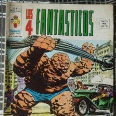 Cómics: LOS 4 FANTASTICOS V.2 Nº 18. Lote 57503696