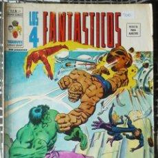 Cómics: LOS 4 FANTASTICOS V.2 Nº 19. Lote 57504502