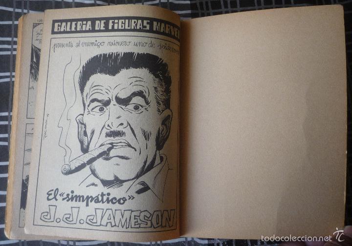 Cómics: LOS 4 FANTASTICOS V.1 Nº 33 . EN EXCELENTE ESTADO - Foto 6 - 28288122