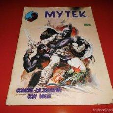 Cómics: MYTEK Nº 3 LINEA 83 SURCO. Lote 57534324