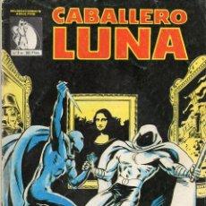 Cómics: COMIC VERTICE - MUNDI COMICS 1982 CABALLERO LUNA Nº 2 (USADO). Lote 57537944