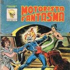 Cómics: COMIC VERTICE - MUNDI COMICS 1982 MOTORISTA FANTASMA Nº 3 (USADO). Lote 57538245