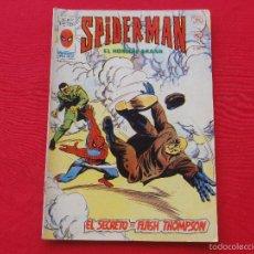 Comics : SPIDERMAN V3. Nº 52. EL SECRETO DE FLASH THOMPSON. C-11A. Lote 57564371