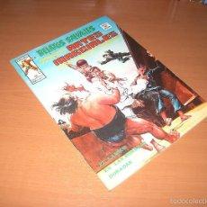 Cómics: RELATOS SALVAJES ARTES MARCIALES Nº 10 (SHANG-CHI-HIJOS DEL TIGRE) -VÉRTICE- MUY BUEN ESTADO. Lote 57580452