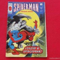 Comics : SPIDERMAN V3. Nº 54. CAZAR A SPIDERMAN!. C-11A. Lote 57583602