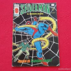 Comics : SPIDERMAN V3. Nº 56. QUIEN ES CABEZAPLANA?. C-11A. Lote 57583928