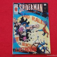 Comics : SPIDERMAN V3. Nº 57. EL DESTROZADOR. C-11A. Lote 57584375