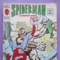 Cómics: SPIDERMAN Nº 4 VERTICE VOLUMEN 2, BUEN ESTADO.. Lote 57654234