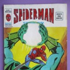 Cómics: SPIDERMAN Nº 6 VERTICE VOLUMEN 2, MUY BUEN ESTADO.. Lote 57654263