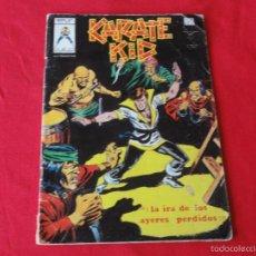 Cómics: KARATE KID. V1. Nº 2. C-11B. Lote 57755398