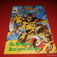 Cómics: SUPER HEROES- LA COSA Y HERCULES VOL. 2 º 114 MUNDI COMICS VERTICE. Lote 57769823