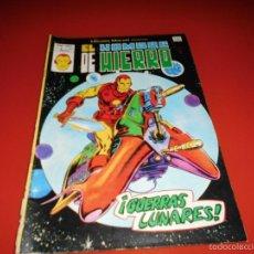 Cómics: EL HOMBRE DE HIERRO VOL. 2 Nº 64 MUNDI COMICS VERTICE. Lote 57770802