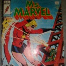 Cómics: MS. MARVEL VOLUMEN 1 NÚMERO 7 VERTICE.. Lote 137197121