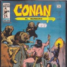 Cómics: COMIC COLECCION CONAN VOL.2 Nº 29. Lote 57872281