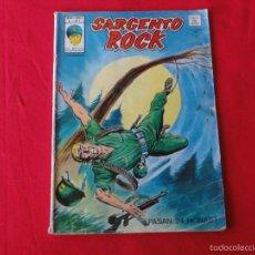 Cómics: SARGENTO ROCK. V1. Nº 1. C-11B. Lote 57907180