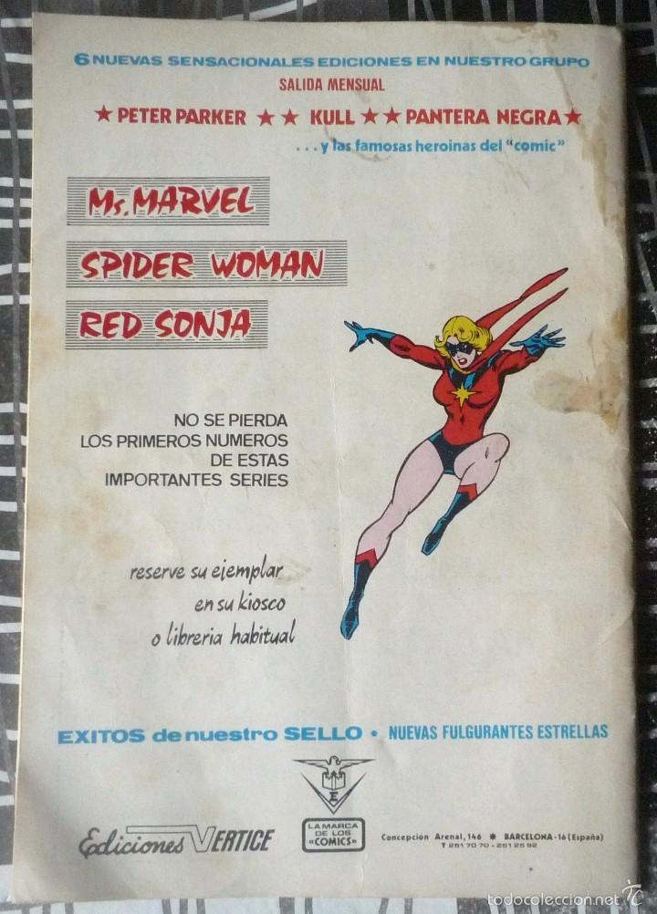 Cómics: SPIDERMAN V.3 Nº 50 - Foto 2 - 57959812